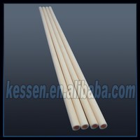 Alumina Pipes Applied In Wear Resistant