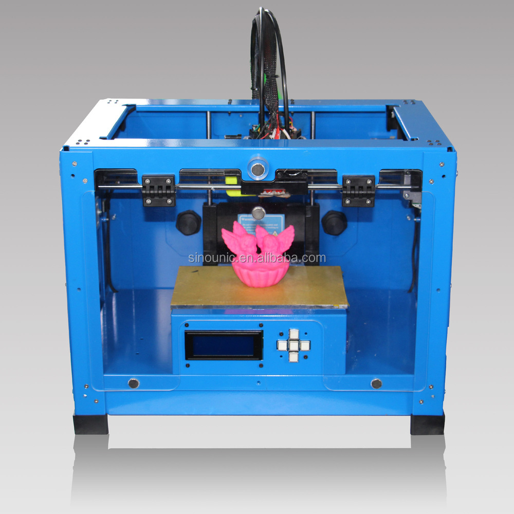 high quality small printing size 3d printer for sale