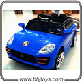 kids elecric toy ride on car with music and opening door,battery operated ride on car
