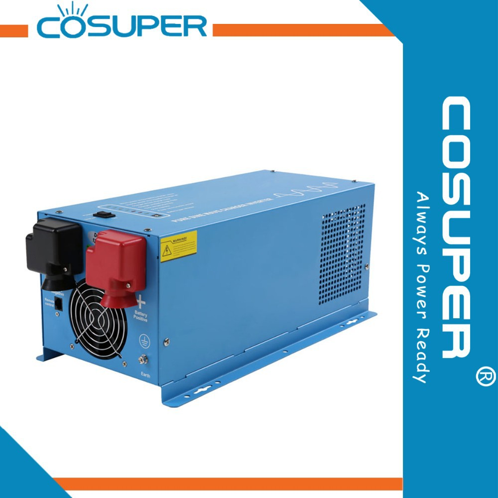 12v dc to 220v ac solar inverter with pure copper transformer circuit