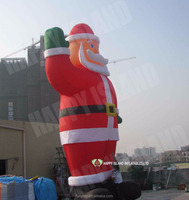 HI inflatable outdoor christmas decorations ,lowes outdoor christmas decorations