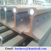 Quality Rail/High Speed Rail Supplier/Steel Railroad Tracks