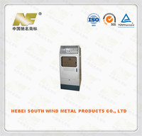 OEM & ODM Electronic Control Sheet Metal Case Manufacturer With Factory
