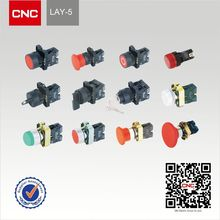 LAY5 push button contact block