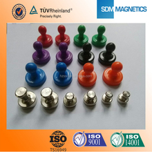 Fastest Delivery Super Strong Pin Magnet /Magnet Pin /Magnet Push Pin