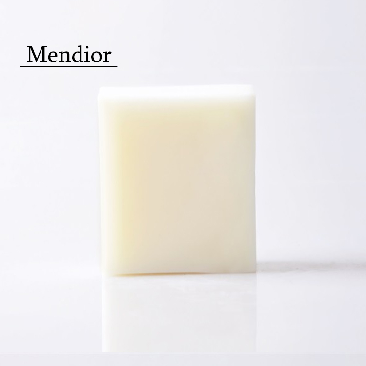 Mendior natural goats milk soap moisturizing handmade soap face cleansing system of cold soap