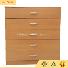Large Capacity Durable Balcony Storage Cabinet / Waterproof Outdoor Storage Cabinet