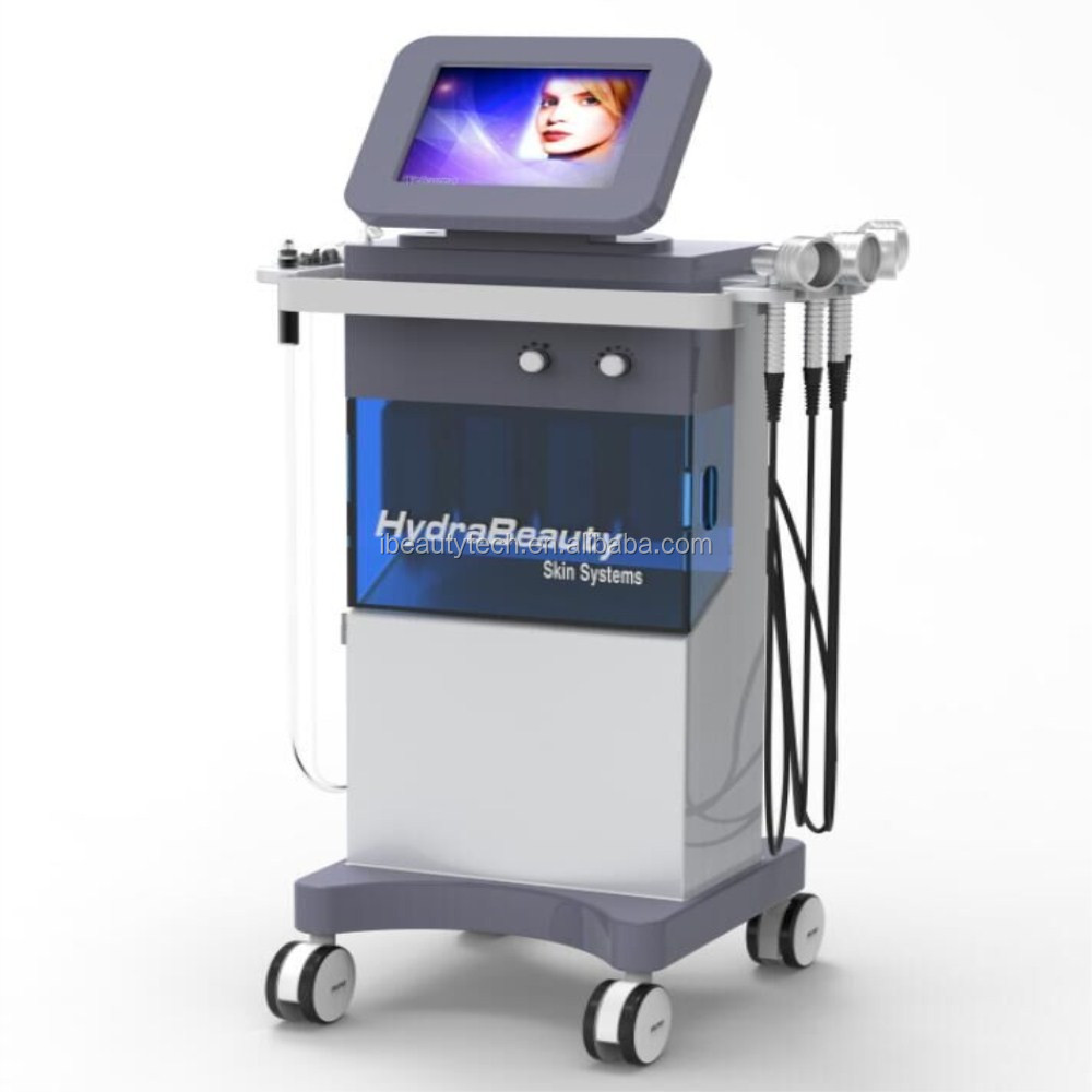 magic skin beauty instrument/derma peel machine/dermabrasion machine