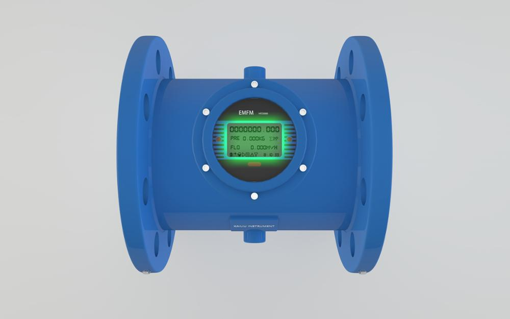 battery power electromagnetic flow meter manufacturer