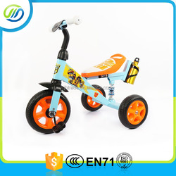 New design 3 wheels baby tricycle/mental kids tricycle
