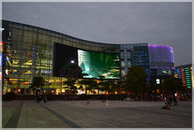 Concert led cabinet monitor us audio visual led signs outdoor led screen for advertising billboard