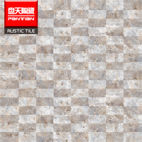 300*600 stone tile ceramic wall tile foshan polished gres monococcion floor tile