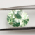 Factory Wholesale Loose Greenish Yellow Spinel #130 Oval Brilliant Cut Synthetic Spinel