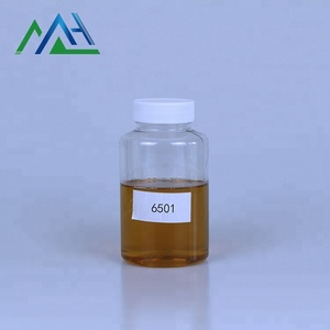 nonionic surfactants diethanolamine DEA 6501 CDEA in shampoos and bath products cas 61791-31-9