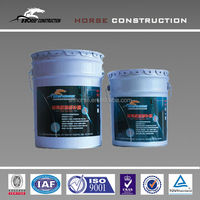 Modified epoxy resin Concrete building glue for Timber Crack Repair