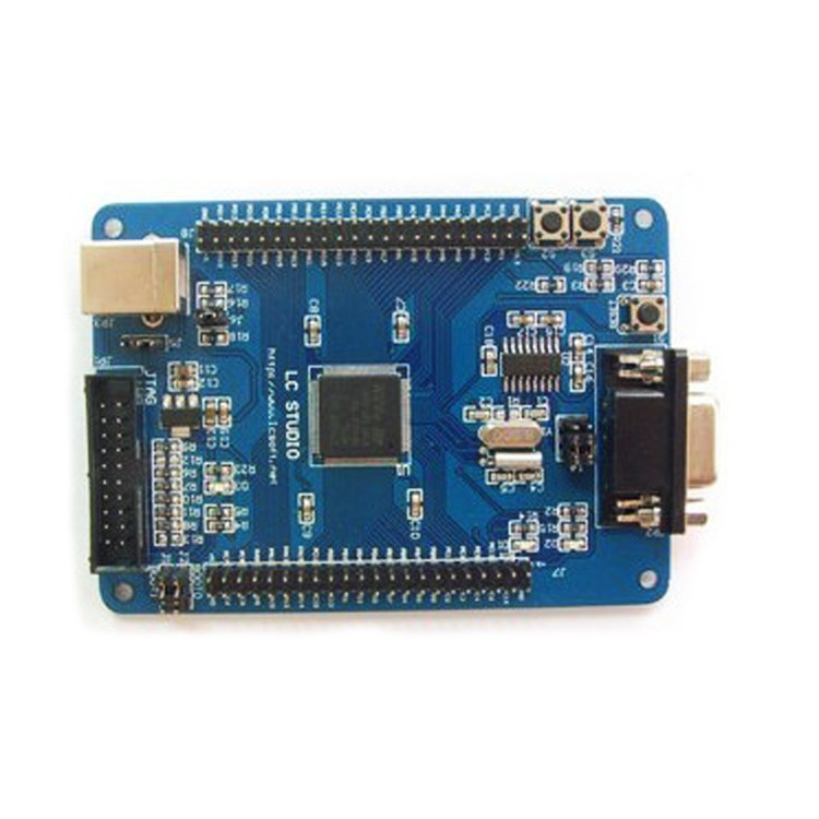 ARM Cortex-M3 STM32F103VET6 MINI STM32 development board