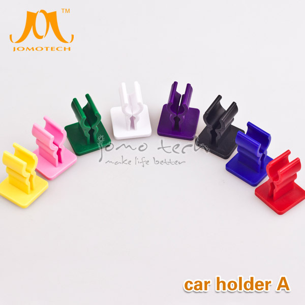 2014 Cheapest Wholesale Price E Cig eGo car Stand E-Cigar Accessories car holder