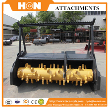 HCN 0513 Bushes Mulcher and forestry mulching head for sale