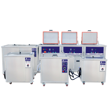 360lt industrial ultrasonic cleaner machine for cylinder/car parts/injection mould/blade