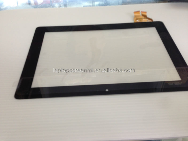 Gold Alibaba China supplier LCD Screen Digitizer Touch Assembly For Asus Padfone 2