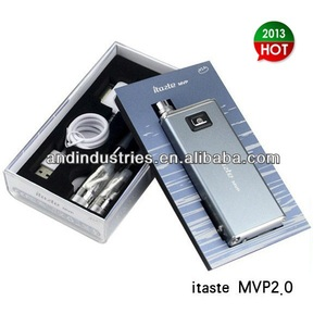 new inovation vapor mod innokin shine edition e cig 2600mah itaste mvp 2.0 with iclear 30 atomizer