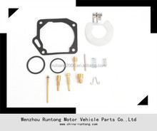 Carburetor Geely Qingqi 50cc Scooter 2 Stroke Carb CA31 oil needle