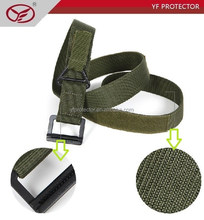 webbing for tactical suit/military style webbing/military style belt