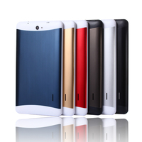 Super Smart Pad MTK8312 Google Play Store Free Download 3G Tablet Pc Sim Card Slot