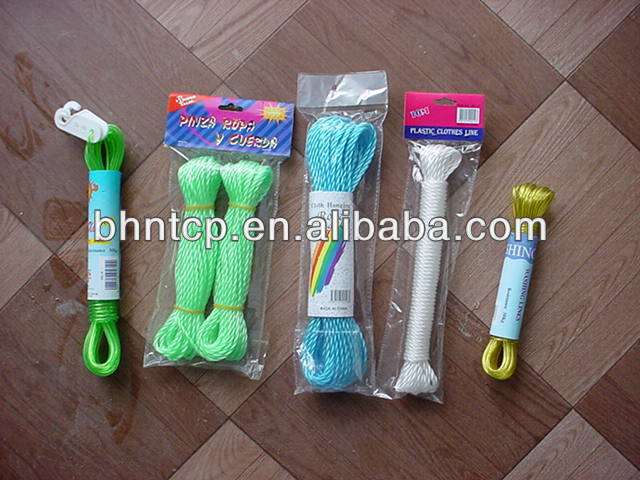 1 dollar products Household Cheap Laundry line