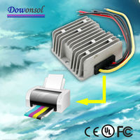 dc/dc converter 12V to 3.3V 82W 25A Waterproof