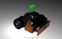 3D Measureing High Light 385nm DLP 3 LED 1280X800 Mini Projector Engine Micro Projector Engine SM5