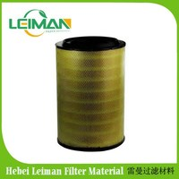 Renault air filter /truck air filter/all kinds of auto air filter 5010230841