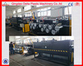 PP straps string production line PP strapping machine PP strap extrusion line
