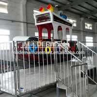 2014 Modern Amusement Real Pirate Ship For Sale