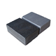 Glass pumice bbq Grill cleaning stone with holder pumice brick pumice block