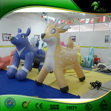 Factory price yellow cartoon characters animal, fish cartoon characters