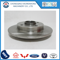High quality wholesale brake disc low price used by toyota 31031