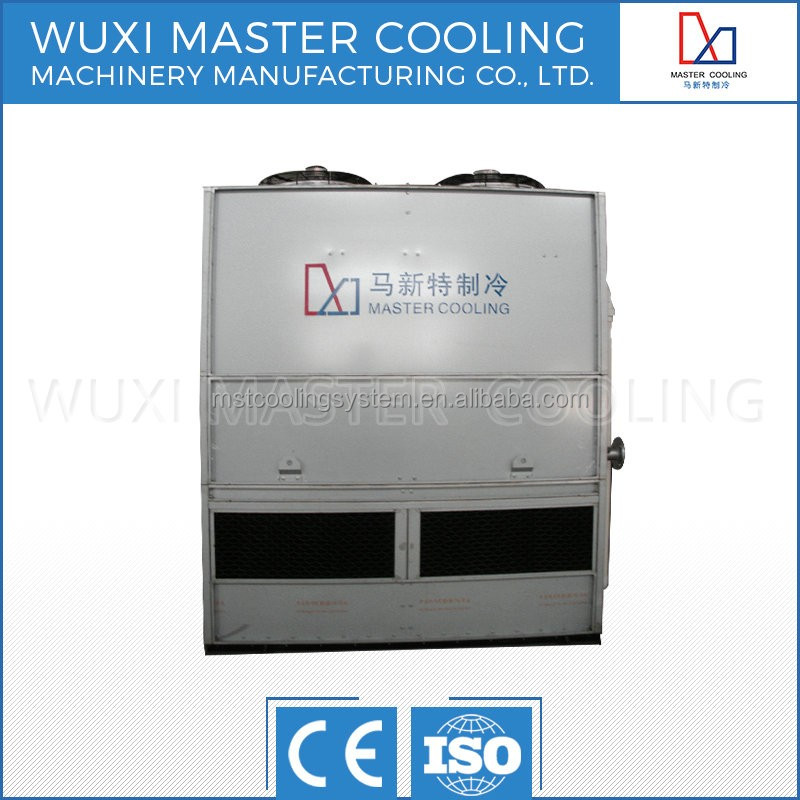 MST counter type 150GPM clean water cooling tower high quality integrated machine