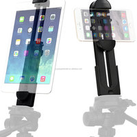 2 In 1 Phone Tripod Mount