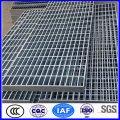 Hot sale platform floor galvanized stainless steel grating prices