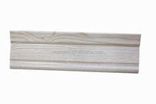PS lines and imitation wood lowes trim molding