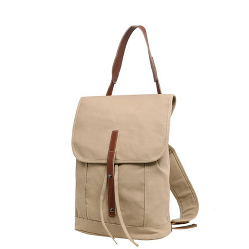 Latest Canvas Backpack for Sports