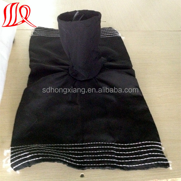 Geotubes/ Woven Geotextile / used in beach