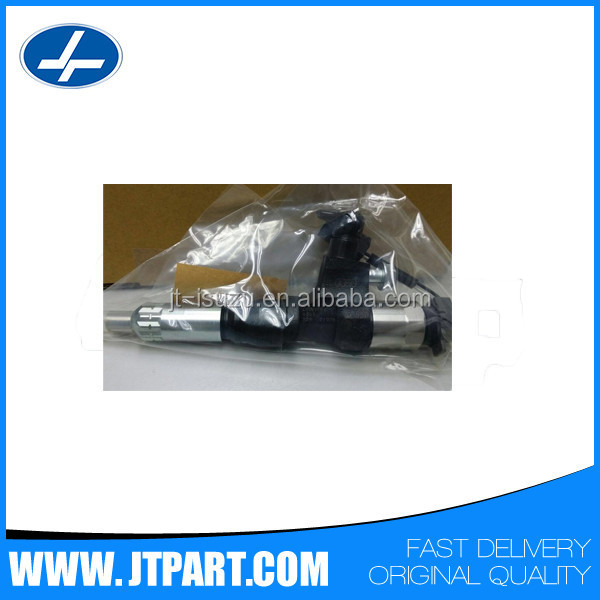 23670-E0050 for J05E genuine part fuel injector nozzle asm