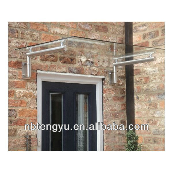 Glass Canopy Fittings,Glass Canopy