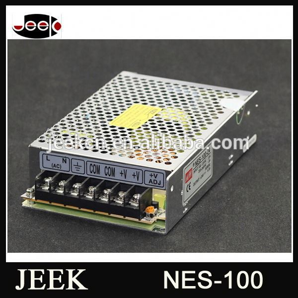 100W 7A Switching Power Suppy Supply 12V