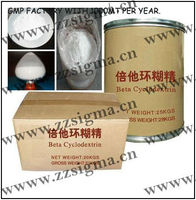 Best quality with GMP Hydroxypropyl Beta Cyclodextrin