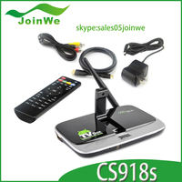 Cs918s Quad Core Android 4.2 Tv Box With Xbmc 2gb Ram 16gb Rom Camera 5.0mp Bluetooth Tv Stick + Remote Control
