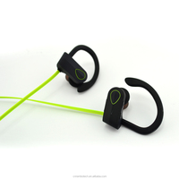 Wonderful bass new waterproof bluetooth wireless stereo headphone for mobile phone