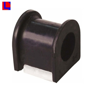 TS16949 auto shock absorber rubber bushing